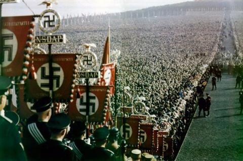 Четыре совета нацистских ген…