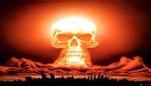 Украина: есть все возможности для создания ядерного оружия.