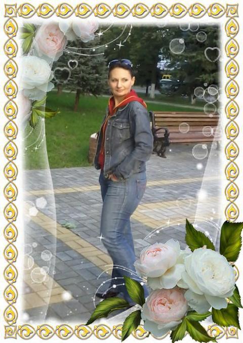 Лекса Lazareva (Лазарева)