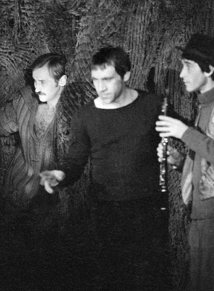 Леонид Филатов о Владимире Высоцком