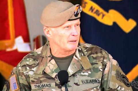 Признание американского генерала. Павел Шипилин