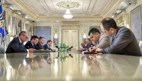 Как Украина сама себя обхитрила