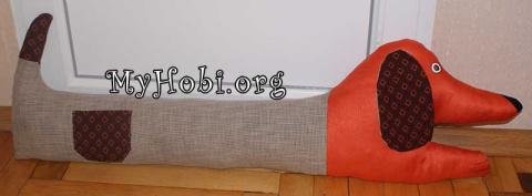 Подушки для окон и дверей от сквозняков