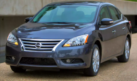 Две модели Nissan ушли с рынка РФ