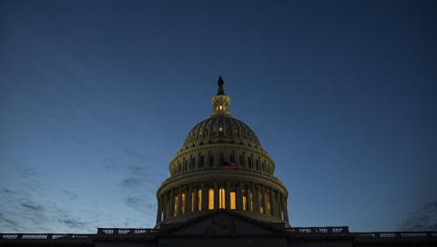 Конгресс США одобрил законоп…