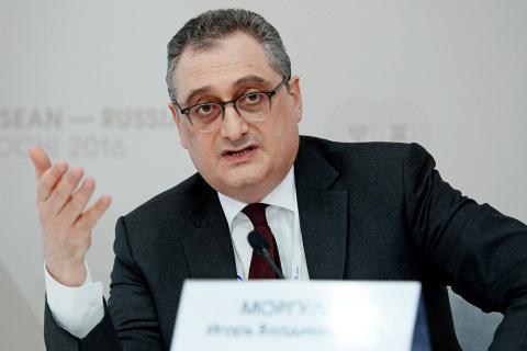 МИД: Россия против односторонних санкций в отношении КНДР