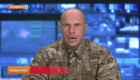 Украинские националисты: советник главы МВД Украины Илья Кива — это молодой Трамп!