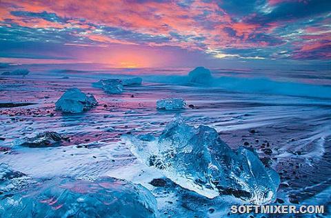 Исландия: фотопутешествие в …