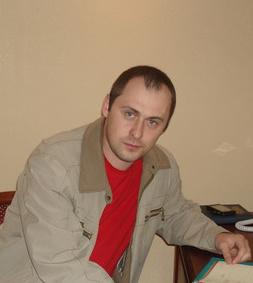 Михаил Поздняков