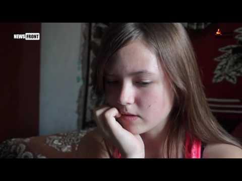 Мечты детей Донбасса, которые хотят мира
