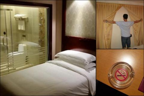 15 фото гостиниц, в которые …