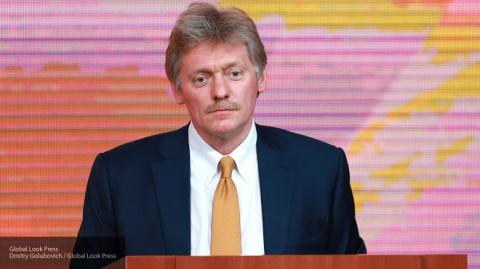 Отказ от минских договоренностей по Украине станет полным крахом для урегулирования - Песков