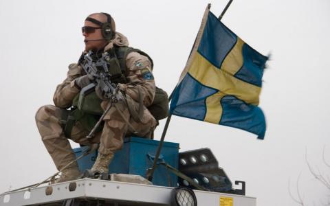 Шведские власти подготовят г…