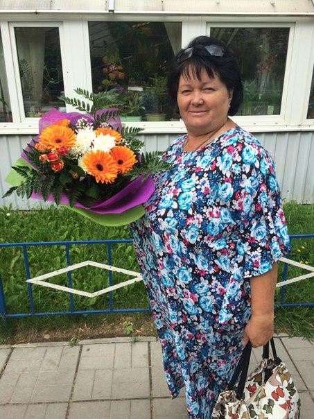 Nonna Belyaeva (Beliaeva)