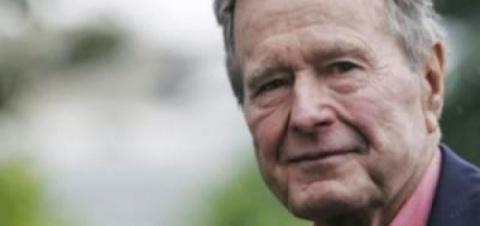 """Джордж Буш предсказал гибель США: """"Русские ничего не забудут и не простят"""""""