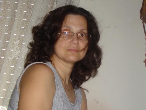 Elena Jagarcec