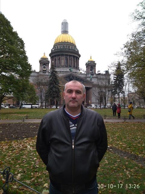 Алексей Берлизев