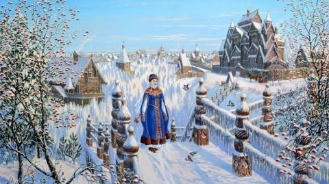 """Александр ДРАГУНКИН: """"ПОЧЕМУ ЗАПАД ТАК БОИТСЯ РУССКИХ?"""""""