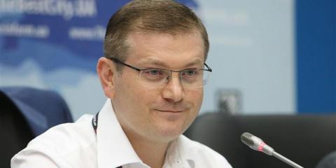 Нардеп Вилкул оконфузился в …