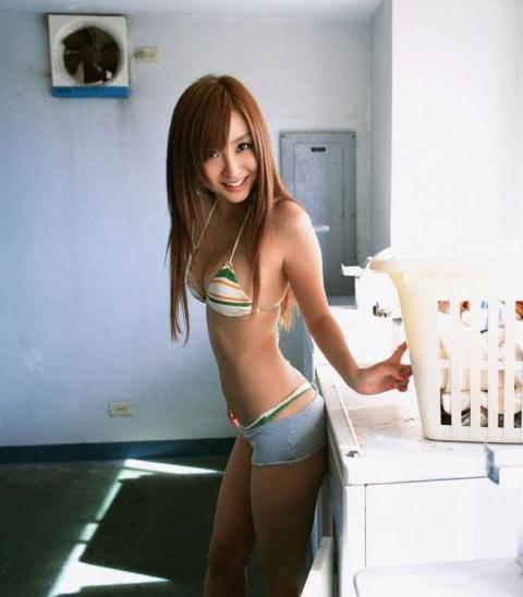 Красивые корейские девушки