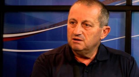 Яков Кедми: Украина тонет, м…