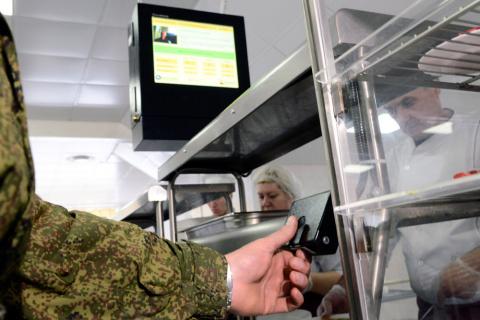 В армии доказали эффективнос…