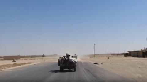 Сирия: ЦРУ попросило две опп…