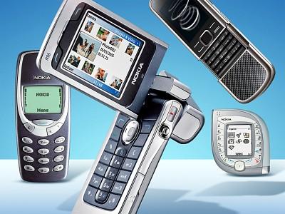 История бренда Nokia