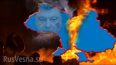 Украина: «финализация»  Александр Зубченко