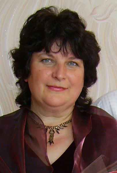Анна Булыгина