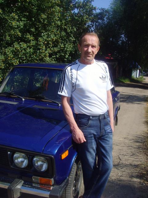 Александр Кудряшов (личноефото)