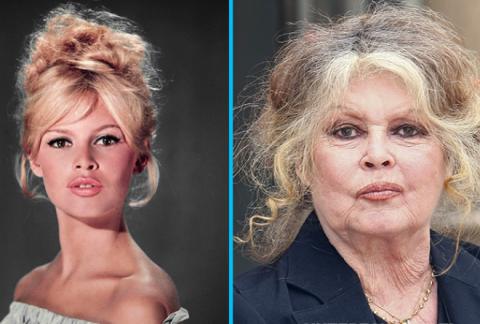 Невероятно шикарные актрисы, которые покоряли миллионы мужчин. Но давно