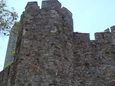 Румели-хисар – «крепость на …
