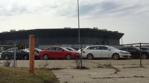 Найдена стоянка с сотнями брошенных дизельных Volkswagen
