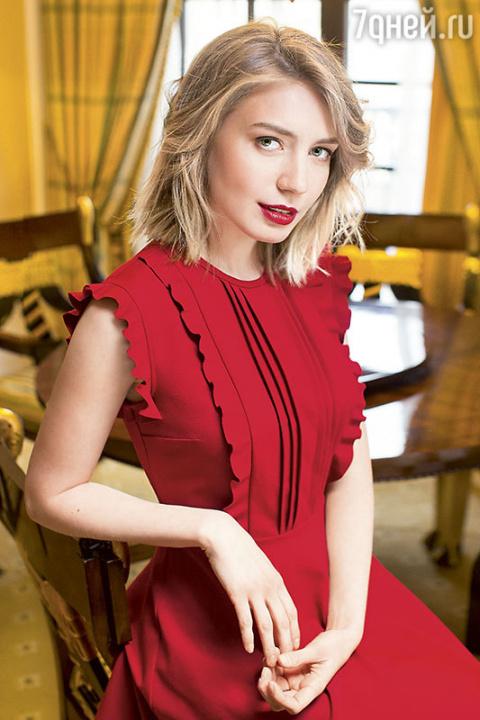Валерия Федорович: «Я не афи…
