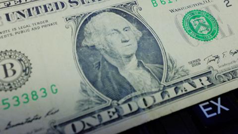 Россия увеличила в марте инвестиции в гособлигации США на $13,5 миллиарда
