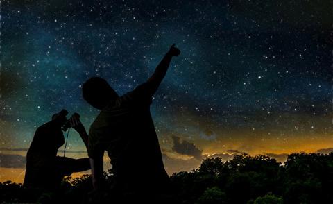 Самая яркая звезда на небе принадлежит России. ABC.es, Испания