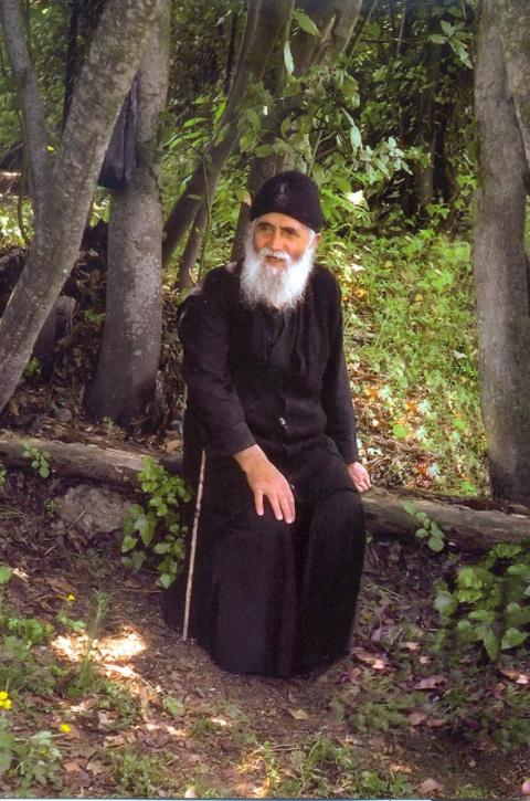 Паисий Святогорец: Кто погребает собственные дарования, тот завидует дарованиям других