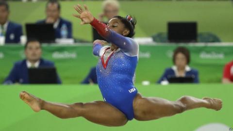 """Как выглядит Олимпиада """"здор…"""