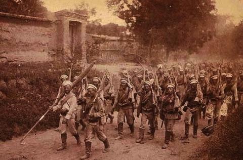 Зачем в 1900 году русские захватили Пекин