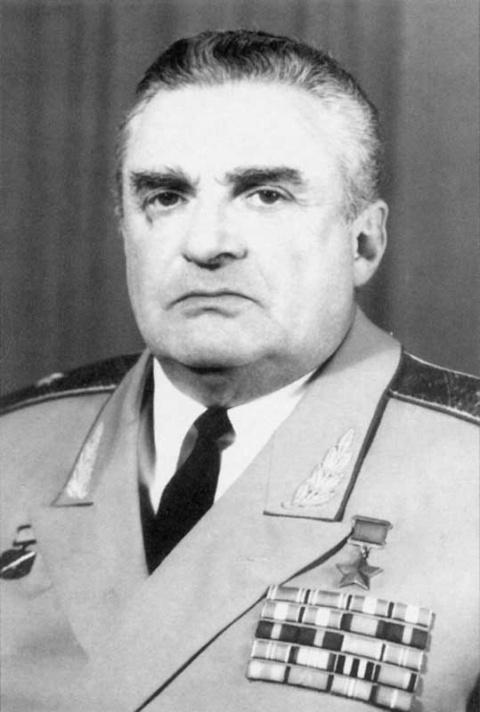 Яков Ильич Верников