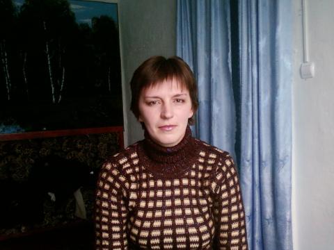 оксана симченко