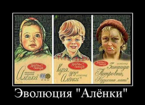 Смешные надписи о еде и продуктах