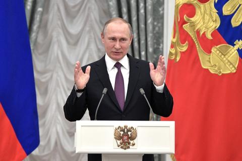 Готовьте карманы для денег: Путин пошел с козырей