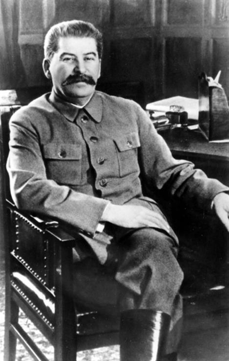 Письмо либералов Сталину...