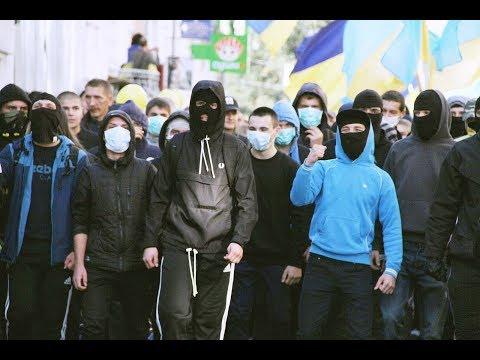 Русофобия на Украине – празд…