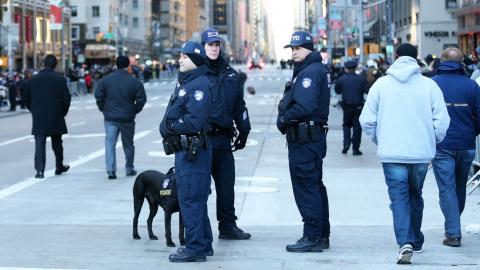 Посольство РФ в США прокомментировало теракт в Нью-Йорке