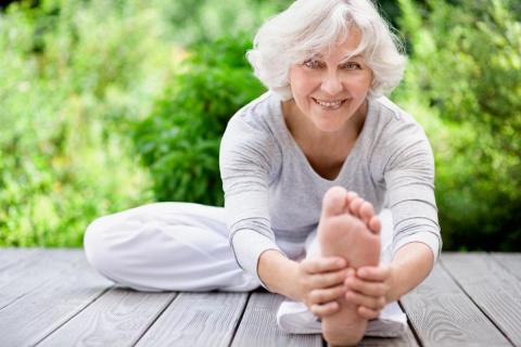 Старость начинается не с седин! Вот как распознать первый признак старения и предотвратить его
