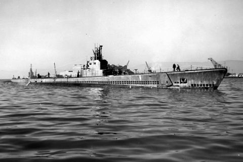 Водолазы Тихоокеанского флот…