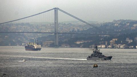 Турция заявила о возможных т…